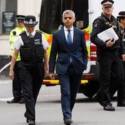 Attentat de Londres : Trump s'en prend à nouveau au maire Sadiq Khan