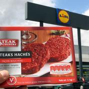 E-coli: quatre ans de prison dont trois ferme requis contre les fournisseurs des steaks contaminés