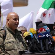 Syrie : l'assaut contre Raqqa est lancé