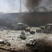Attentat de Kaboul : le bilan grimpe à plus de 150 morts