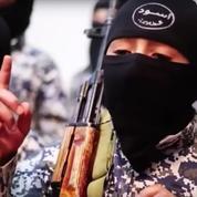 Les terrifiants récits des «lionceaux» de l'État islamique