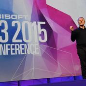 Ubisoft condamné à indemniser son ex-agence Havas