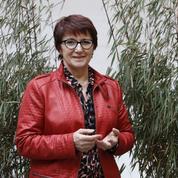 Christiane Lambert, une femme dans un monde d'hommes