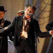 Bob Dylan : les cinq «muses» du Nobel de littérature
