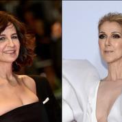 Valérie Lemercier a un rêve : être Céline Dion sur grand écran !