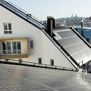 EDF lance une nouvelle offre d'autoconsommation d'électricité