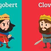 Le Moyen Âge expliqué aux enfants
