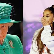 Ariana Grande, une héroïne pour les Britanniques