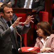 Législatives : une majorité pléthorique à double tranchant pour Macron ?