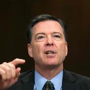 Le témoignage accablant de l'ex-directeur du FBI contre Trump