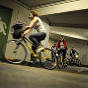 Grâce au Vélotour, pédalez dans des endroits insolites partout en France