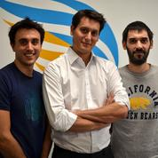 CybelAngel lève 3 millions d'euros pour surveiller le dark Web et les objets connectés