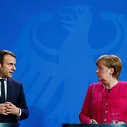 Le grand écart entre la France et l'Allemagne s'accentuera en 2017 selon l'OCDE
