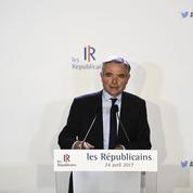 Affaires : LR demande à Macron de «mettre fin au désordre institutionnel»
