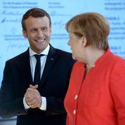 Bernard de Montferrand : «Dialogue franco-allemand: place aux actes»