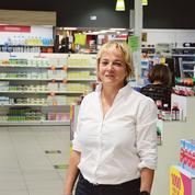 Agnès Praden ancre sa pharmacie dans la cité
