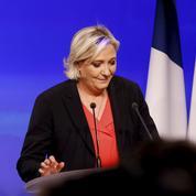 Guillaume Tabard: «Après la désillusion électorale, le FN dans la bataille de l'opposition»