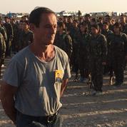 Patrice Franceschi : «À Raqqa se joue aussi l'avenir du Kurdistan syrien»