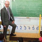 Éducation : les pistes de réforme de Jean-Michel Blanquer