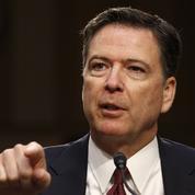 L'ex-directeur du FBI accuse Trump d'avoir proféré «des mensonges»
