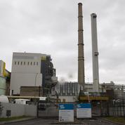 Gardanne: la centrale biomasse interdite d'exploitation