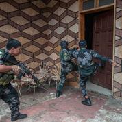 Philippines : les djihadistes perdent du terrain à Marawi