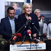 Législatives: douze candidats affrontent Marine Le Pen dans le Pas-de-Calais