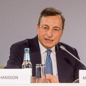 La BCE, plus accommodante que jamais, réussit à faire baisser l'euro