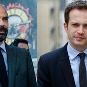 Législatives : face à El Khomri, Bournazel adoubé par le premier ministre
