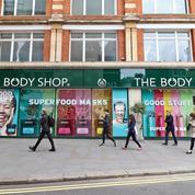 L'Oréal vend The Body Shop au brésilien Natura Cosméticos