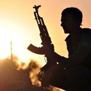 Offensive à Raqqa : « l'État Islamique n'existe plus »