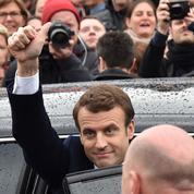 En Marche ! ou l'ubérisation de la vie politique ?