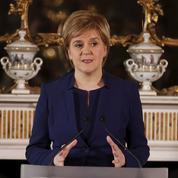 Législatives : douche écossaise pour les indépendantistes du Scottish National Party