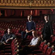 Danseur ou chorégraphe: le dilemme du Ballet de l'Opéra de Paris