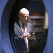 Présidentielle: ces cinq jours où Juppé a échoué à «débrancher» Fillon