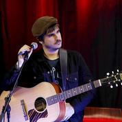 Gauvain Sers, disciple de Renaud, sort son premier album