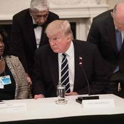 Donald Trump contre-attaque après le témoignage de James Comey