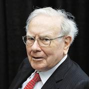 Les paris philantropiques de Warren Buffett font des émules en France