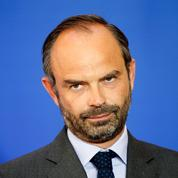 Edouard Philippe inquiet de la trajectoire du déficit public
