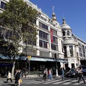 Le Printemps, dernier des grands magasins parisiens à ouvrir tous les dimanches