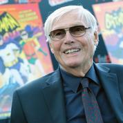 Adam West, l'inoubliable Batman des sixties ,est mort
