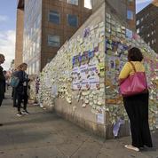 L'émotion à Londres, une semaine après l'attentat