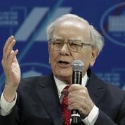Pour un déjeuner avec Warren Buffett, il débourse 2,6 millions de dollars