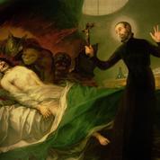 En France, le nombre d'exorcismes en nette augmentation