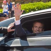 Guillaume Tabard : «Sous le raz-de-marée Macron, l'alerte de l'abstention»