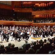 Les deux orchestres de Radio France à l'unisson