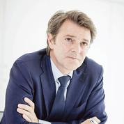 François Baroin: «Il est évidemment préférable de rééquilibrer les pouvoirs»