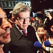 Législatives : comme en 2012, Jean-Luc Mélenchon se heurte au plafond de verre