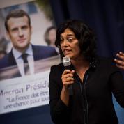 À Paris, El Khomri s'affiche avec Macron, face à Bournazel, soutenu par... Édouard Philippe
