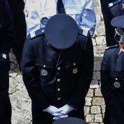 Magnanville: un an après l'attentat, l'inquiétude des forces de l'ordre des Yvelines